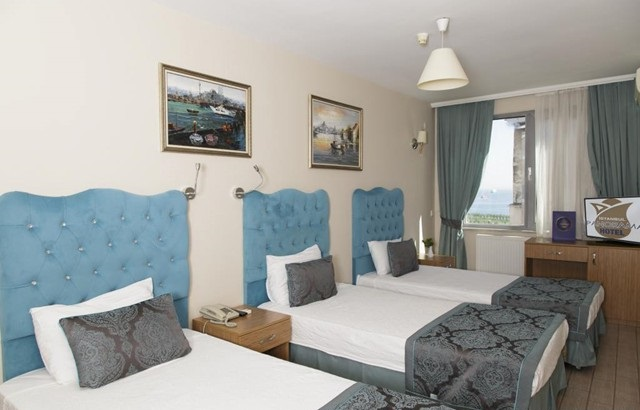 Junior Suite  with Sea view and Balcony